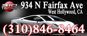 Banner 310 window tinting x006