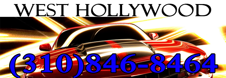window tinting in West Hollywood