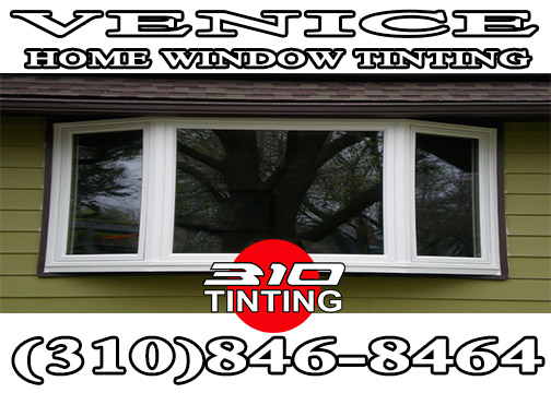 window tinting in Venice