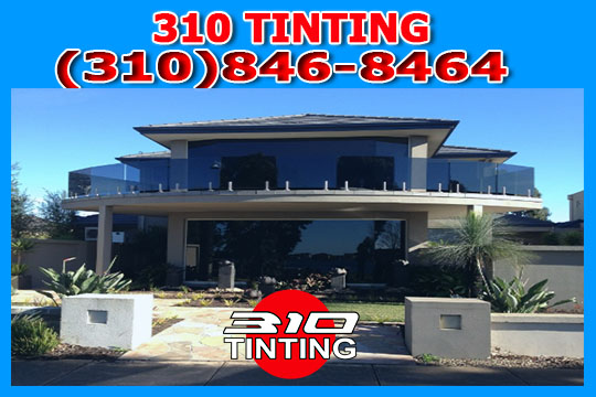 window tinting residential team001
