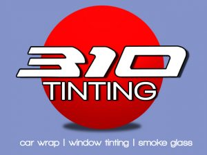 Santa Monica Window tinting Automotive Marine Residential Commercial