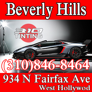 Banner 310 window tinting x022