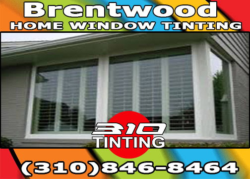 Brentwood window tinting