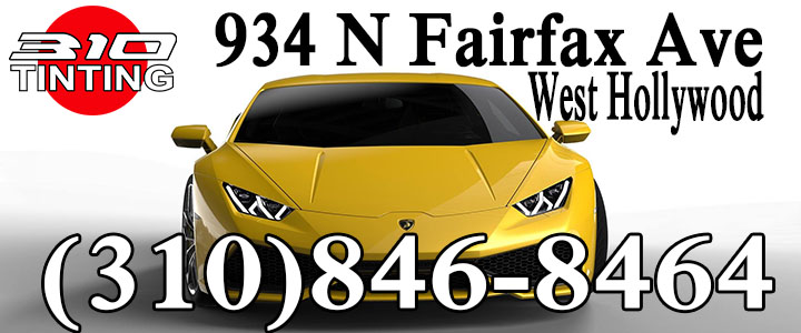 Banner 310 window tinting x003