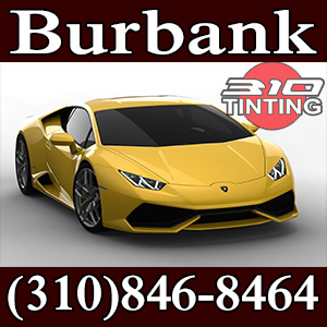 Glendale window tinting