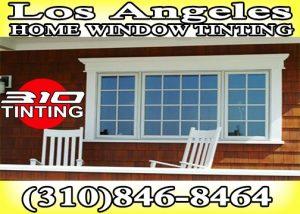 Home 310 window tinting xi004-B