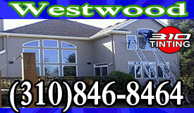 Westwood window tinting